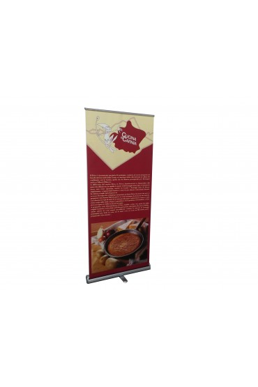 Roll-Up 80x200 cm esp...