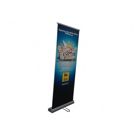 Roll-Up 80x210 cm